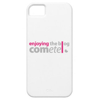 Enjoying the blog Commits the point iPhone 5 Cover