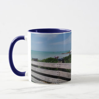 Enjoyment Mug
