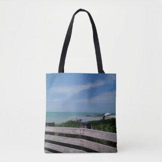 Enjoyment Tote Bag