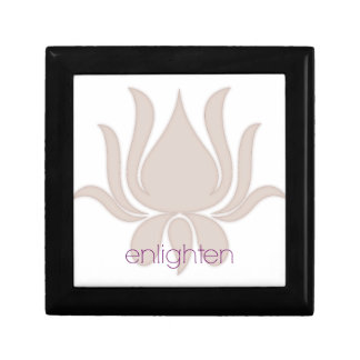 Enlighten Lotus Gift Box