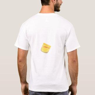 Enlighten Me T-Shirt