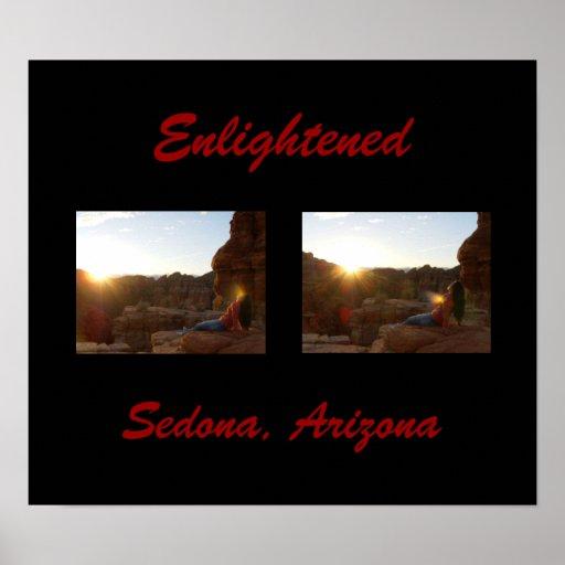 Enlightened One Poster