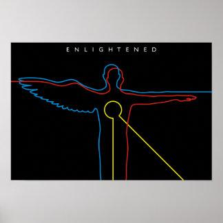 Enlightened Poster