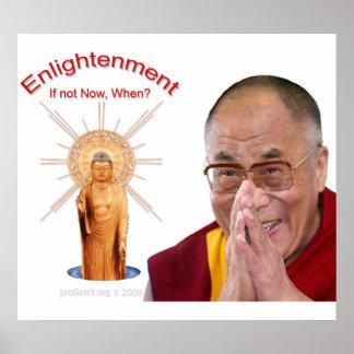 Enlightenment Posters