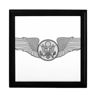ENLISTED AIRCREW WINGS GIFT BOX