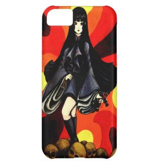 Enma Ai, the Mod  case iPhone 5C Case