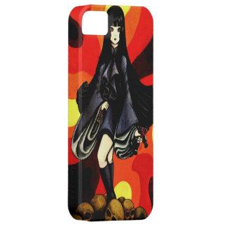 Enma Ai, the Mod  case iPhone 5 Cover
