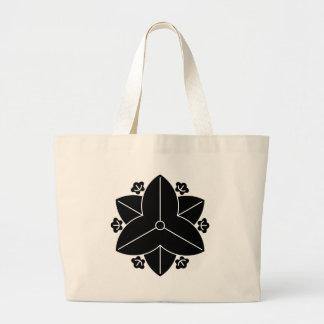 Ennosuke Ichikawa Large Tote Bag