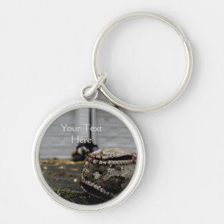 Ennui Key Ring