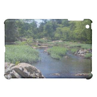 Eno River, North Carolina iPad Mini Covers