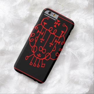 Enochian Angel Protection Symbol iPhone 6 Case