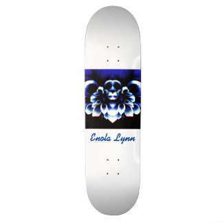 Enola Lynn Design Skate Boards