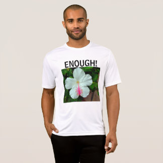 ENOUGH! Men's T-Shirt