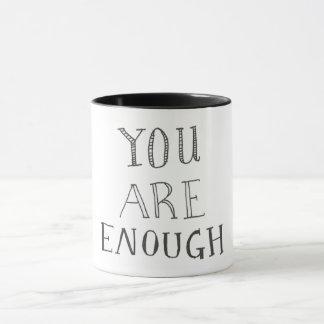 Enough Mug
