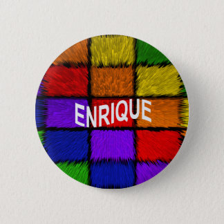 ENRIQUE 6 CM ROUND BADGE