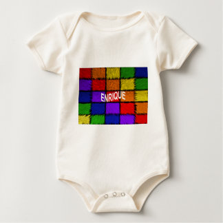 ENRIQUE BABY BODYSUIT