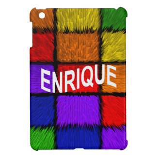 ENRIQUE COVER FOR THE iPad MINI