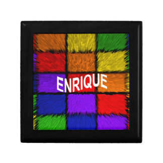 ENRIQUE GIFT BOX