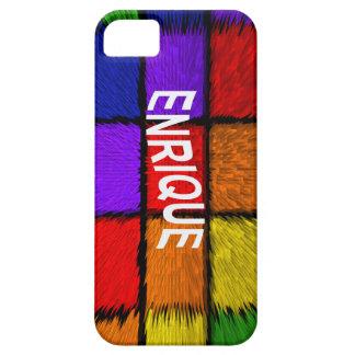 ENRIQUE iPhone 5 COVERS