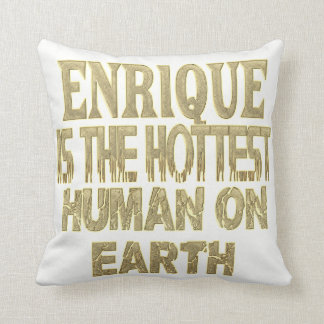 Enrique Pillow