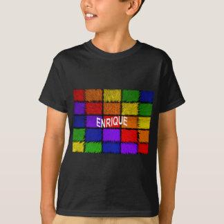 ENRIQUE T-Shirt