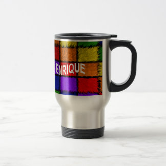 ENRIQUE TRAVEL MUG