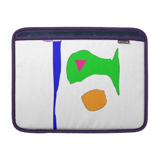 Ensemble Sleeve For MacBook Air