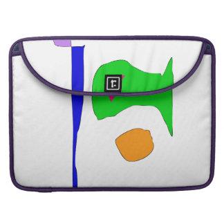 Ensemble Sleeve For MacBook Pro