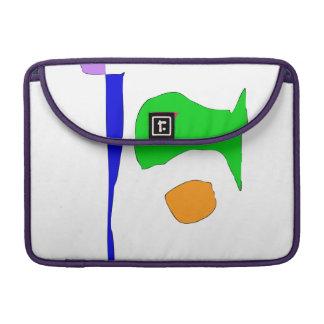 Ensemble Sleeve For MacBooks
