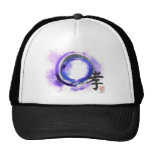 Enso, Piety in Focus Mesh Hat