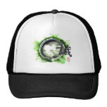 Enso, Sincerity Within Hats