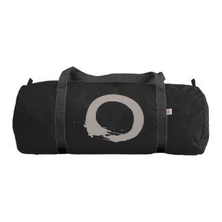 Ensō zen Gym Bag Gym Duffel Bag