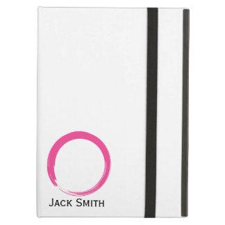 Enso Zen Symbol iPad Air Cases