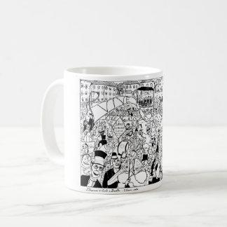 Ensor by Gramba Coffee Mug
