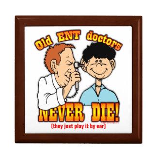 ENT Doctors Gift Box