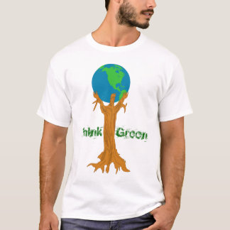 Ent Shrugged T-Shirt
