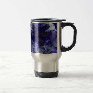 Entangled Wishes Travel Mug