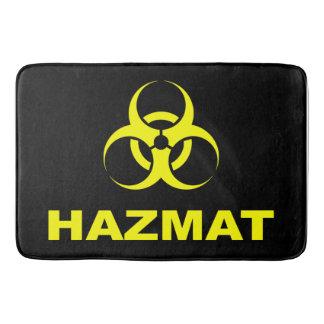 Enter At Your Own Risk - Hazmat Bathmat