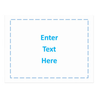 Enter Text Here Post Cards