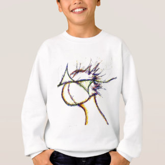 Enter the Fire Mind by: Luminosity Sweatshirt