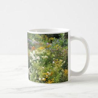 Enter the September Gardens! Coffee Mug
