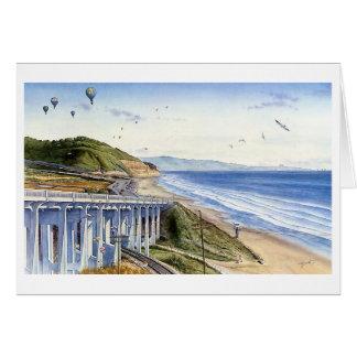 ENTERING TORREY PINES BEACH JPEC CARD