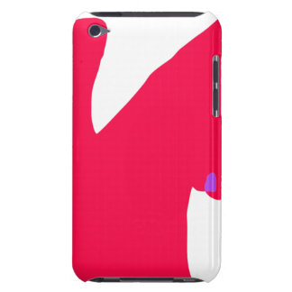 Enthusiasm Case-Mate iPod Touch Case