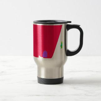 Enthusiasm Travel Mug