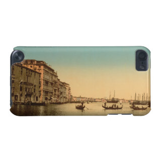 Entrance to the Grand Canal I, Venice, Italy iPod Touch 5G Cases