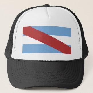 Entre Rios flag Argentina region province symbol Trucker Hat