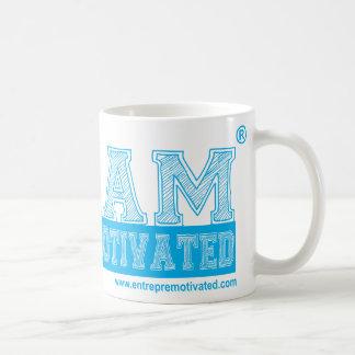 Entrepremotivated1 Basic White Mug