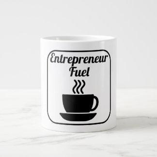 Entrepreneur Fuel Jumbo Mug