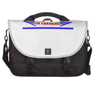 Entrepreneur In Training Bag For Laptop