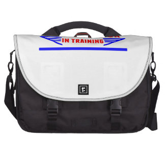 Entrepreneur In Training Commuter Bags